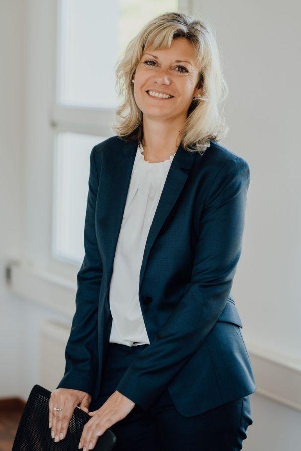 Portrait Christina Schmidt