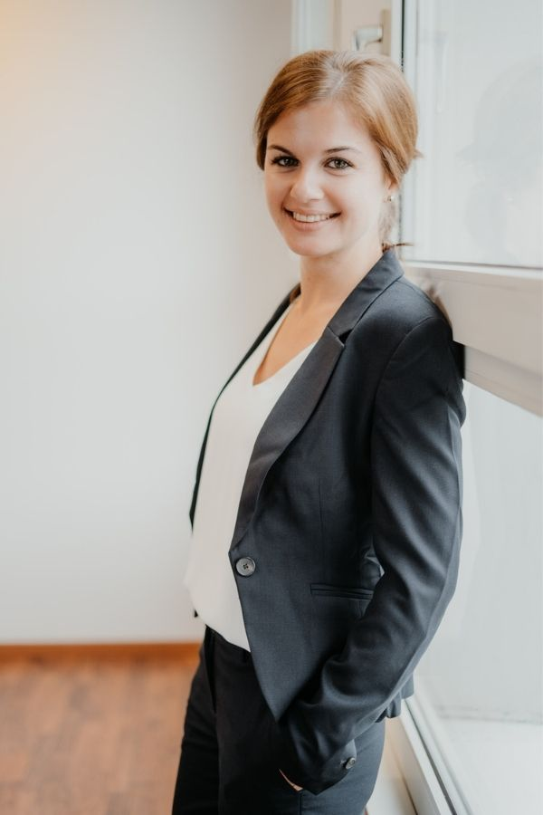 Katharina Knorr