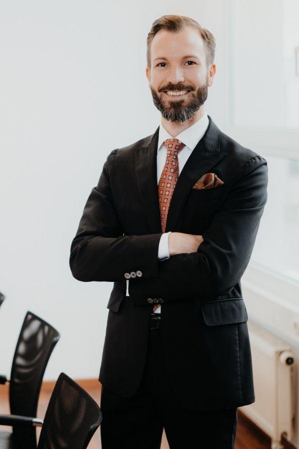 Portrait Nico Fischerkeller